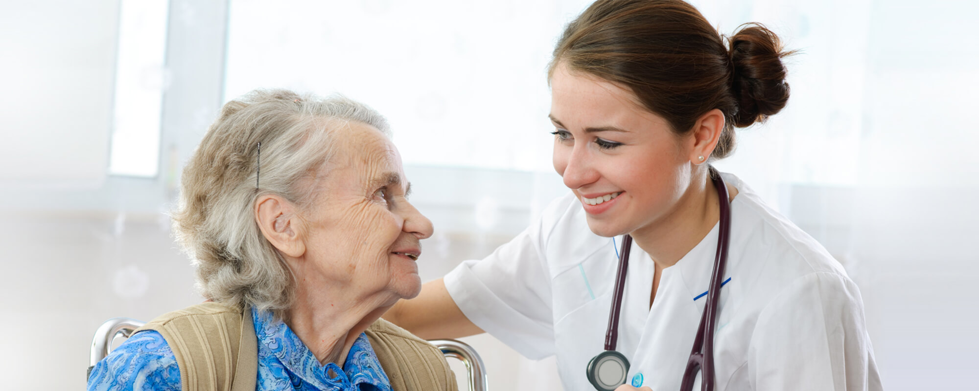 The Caring Choice in Home Care